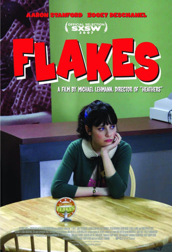 Poster of Flakes
