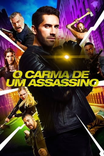 Poster of O Carma de Um Assassino