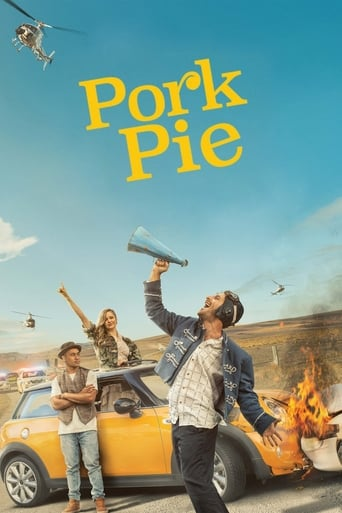 Poster of Pork Pie