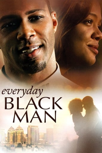 Poster of Everyday Black Man