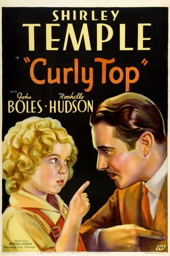Poster of Curly Top