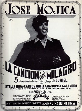 Poster of The Miracle Song