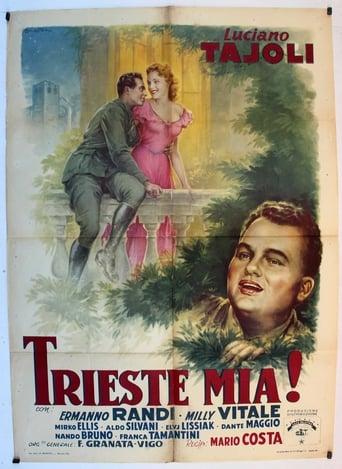 Poster of Trieste mia!
