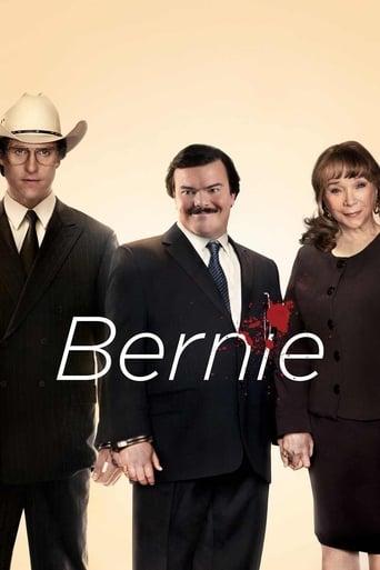 Poster of Bernie