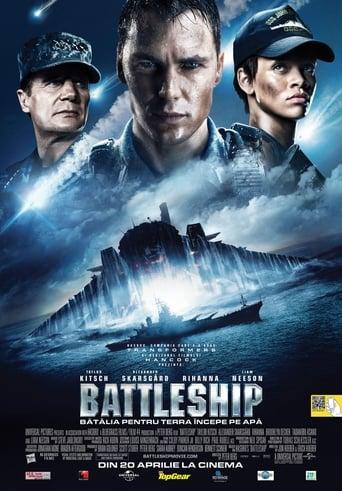 Nava De Luptă