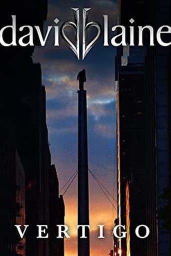 David Blaine: Vertigo