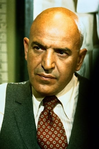 Image of Telly Savalas