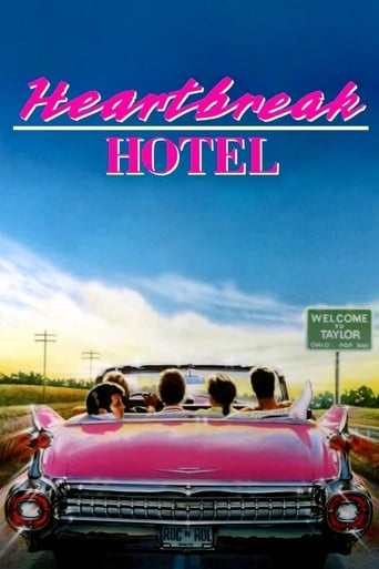 Poster of Heartbreak Hotel