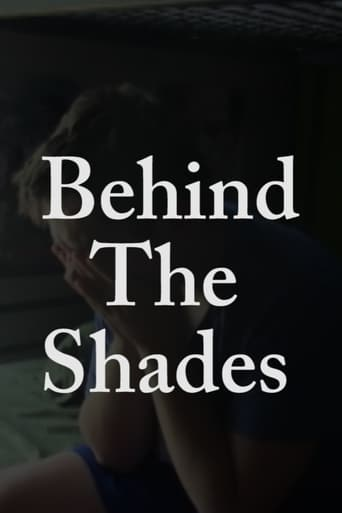 Behind The Shades