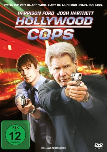 Poster of Hollywood Cops