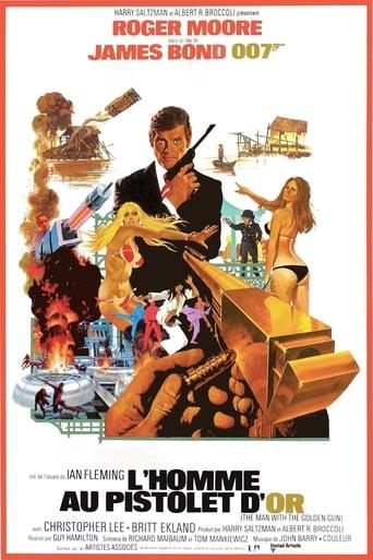 L'Homme au pistolet d'or (1974)