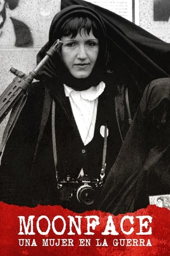 Moonface: A Woman in the War