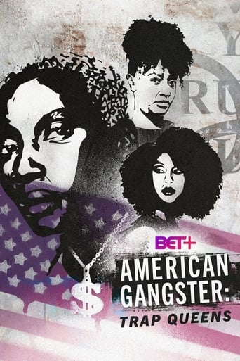 American Gangster:Trap Queens