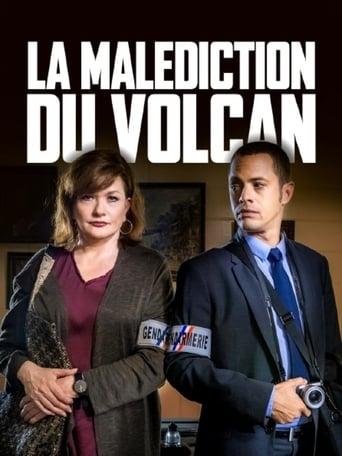 Poster of La malédiction du volcan