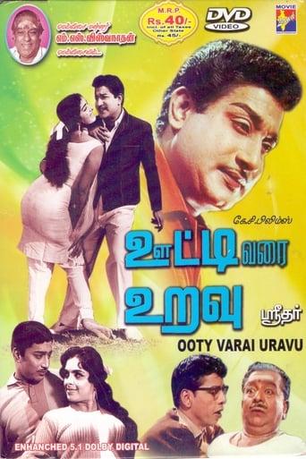 Poster of Ooty Varai Uravu