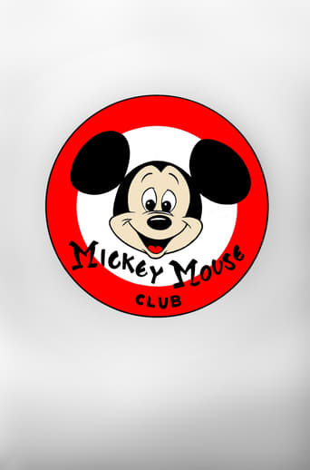 Poster of The Mickey Mouse Club