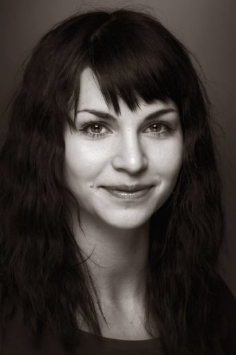 Ida Elise Broch