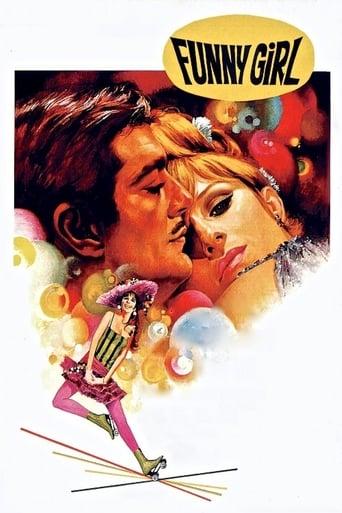 Funny Girl - Komödie / 1969 / ab 6 Jahre