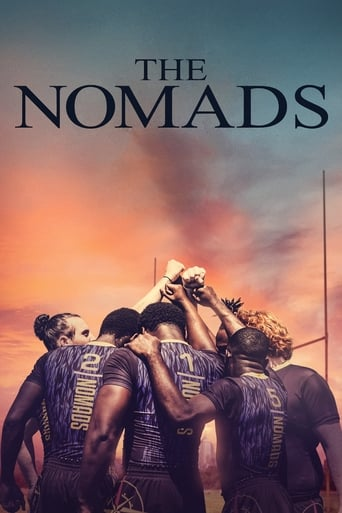 The Nomads Poster