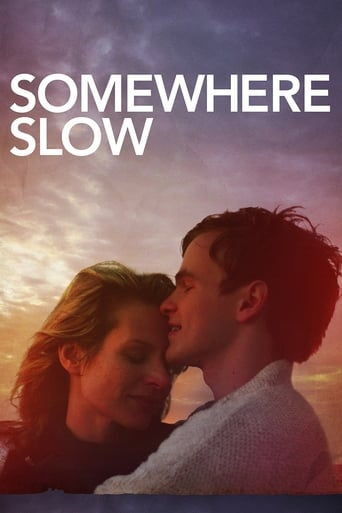 Poster of Somewhere Slow