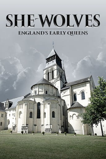 Poster of She-Wolves: England's Early Queens
