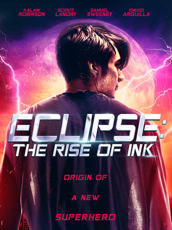 Eclipse: The Rise of Ink Torrent (2020) Legendado WEB-DL 1080p – Download