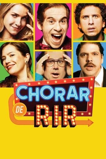 Poster of Chorar de Rir