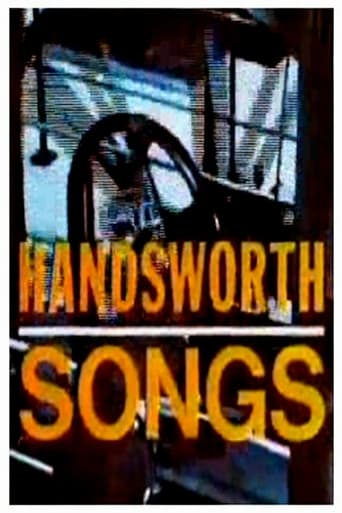 Poster of Handsworth Songs