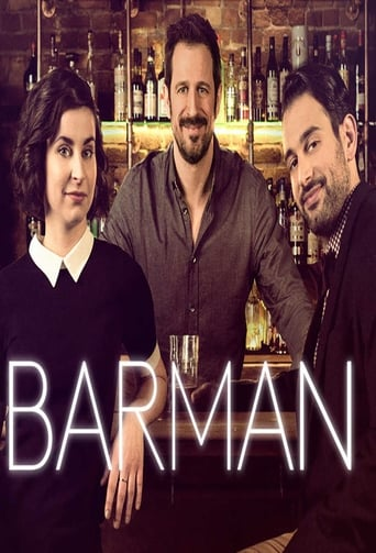 Poster of Barman