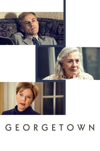 Georgetown Torrent (2020) Legendado WEB-DL 1080p – Download