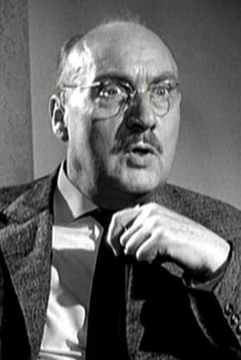 Image of Siegfried Schürenberg