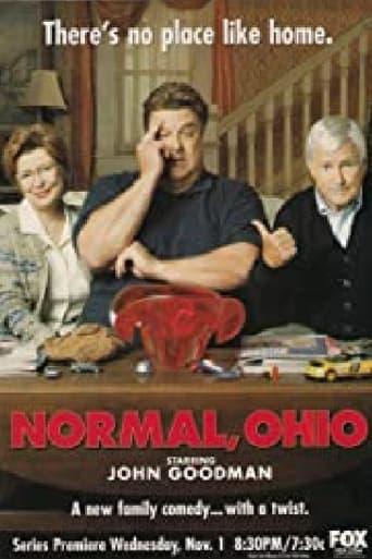 Normal, Ohio - Komödie / 2000 / 1 Staffel
