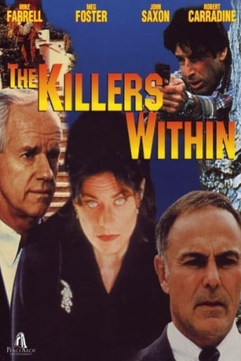 The Killers Within Poster