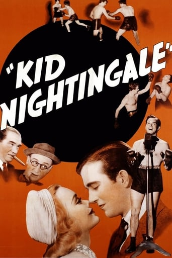 Poster of Kid Nightingale