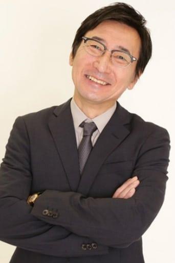 Image of Keiichi Nanba