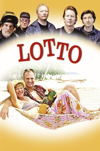 Lotto Movie Poster