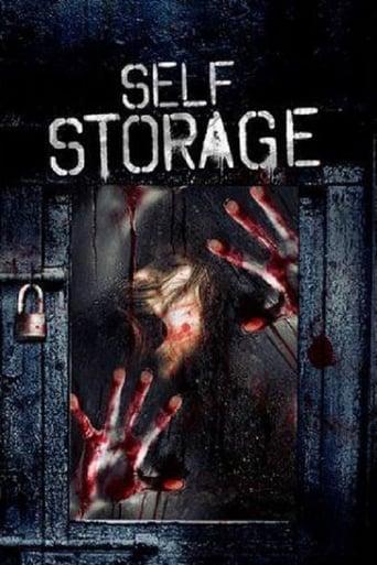 Poster of Self Storage