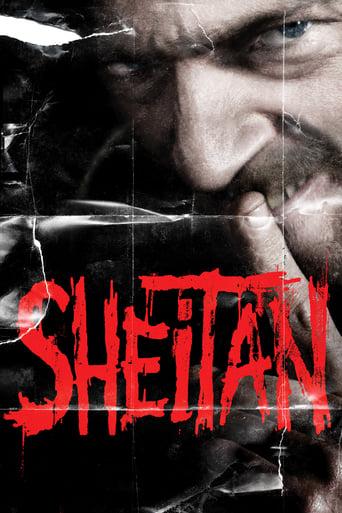 Poster of Шайтан