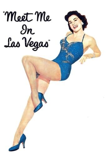 Poster of Meet Me in Las Vegas