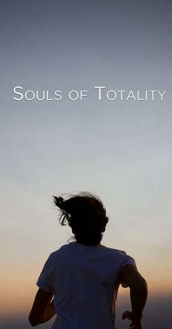 Poster of Souls of Totality