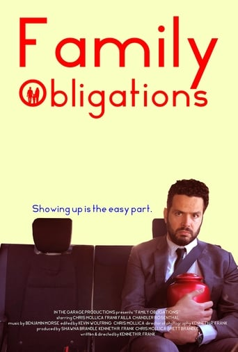 Poster of Family Obligations