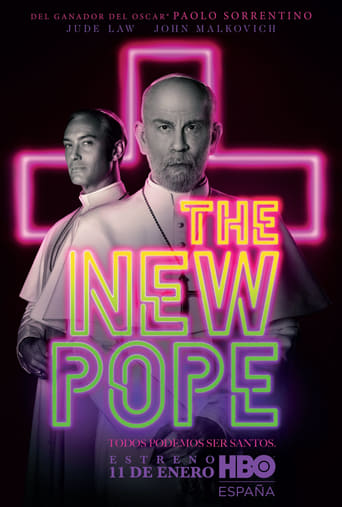 Capitulos de: The New Pope