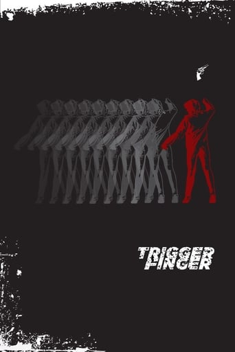 Trigger Finger Movie Poster