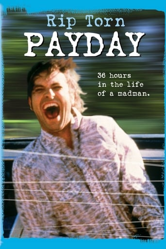 Poster of Payday