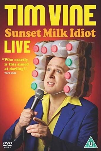 Tim Vine: Sunset Milk Idiot (2019)