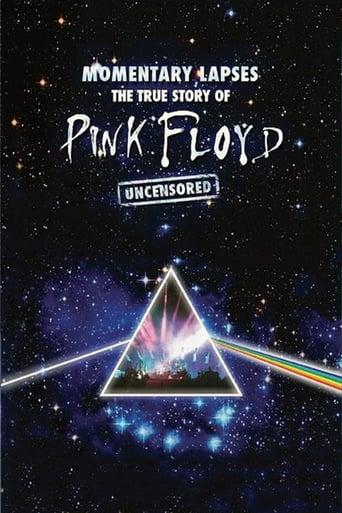 Pink Floyd: Momentary Lapses - The True Story of Pink Floyd