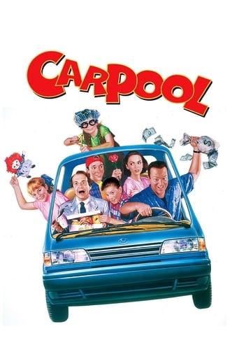Watch Carpool Free Movie Online