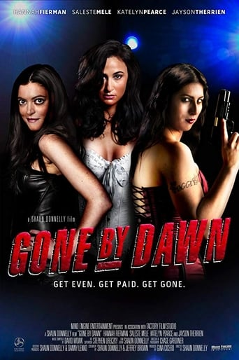 Gone by Dawn 2: Dead by Dusk Poster