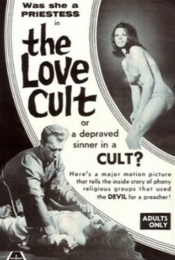 The Love Cult