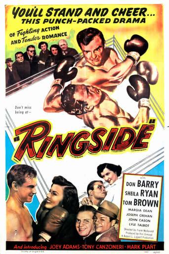 Poster of Ringside